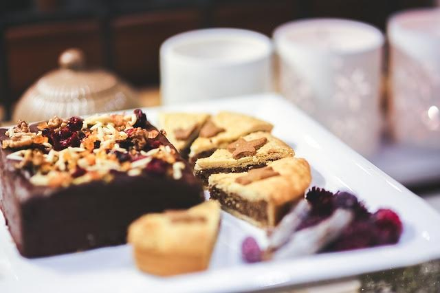 Готовим дома торты без выпечки рецепты с фото